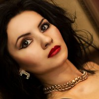Burlesque :: Наталья Сапанюк