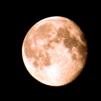Спутник Земли 25.07.13 :: Наталья Плотникова
