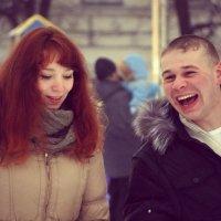 ХА +ХИ :: Дмитрий Потапов
