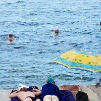 у моря :: valeriy g_g