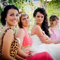 подружки невесты :: 2903 nika