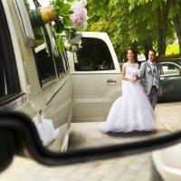 Свадьба :: Бурлака Андрей