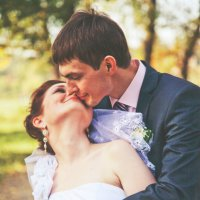 Свадьба :: Наталья Zайкова