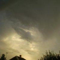 буря мглою небо кроет :: mari shaposhnikova