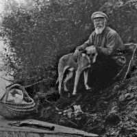 Село Ильинское Пермской губернии. 1910 - 1916 г.г. :: Валерий Симонов