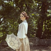 Scarlett's mamories :: Наталья Сапанюк