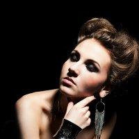 Glam rock :: Наталья Сапанюк