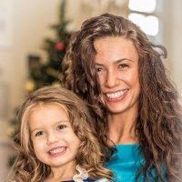 Christmas story :: Наталья Сапанюк