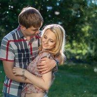 Love Story :: Uliana Vdovkina