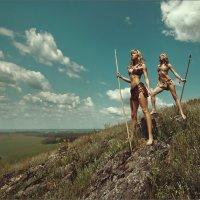 Amazons :: Сергей Суховей