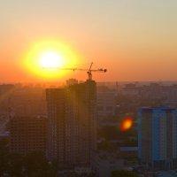 Новосибирск :: Антон Ильяшенко