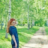 Весна 2013 :: Алиса Воробьева