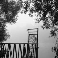 Дверь в неизвестность :: Алексей Фетисов