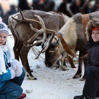 Большой Аргиш :: Анастасия Веременко