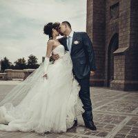 Жених и невеста :: Андрей Илькевич