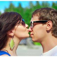 Женя+Женя=Любовь :: Владимир Тищенко