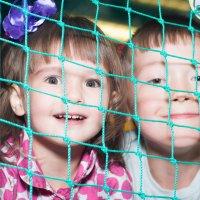 Детки в клетке :: Юлия Makarova