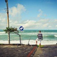 Балийский пляж :: Евгений Старков