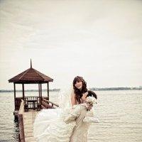 Свадьба :: Николай Земледельцев