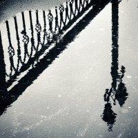 Сегодня дождь и скверно... :: Сергей Офицер