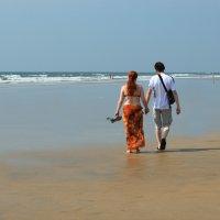 Мандрем, Индия :: Елена Шацкова