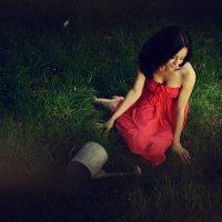 Портрет :: Павел Соколов