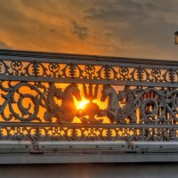 Мост :: Алина Троицкая