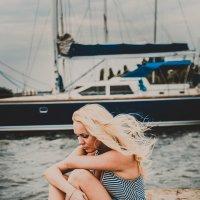 Love_Story Настя+Лёша :: Натали Ермоленко