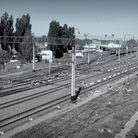 пути ведущие... :: Вячеслав Михеев