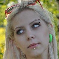 *** :: Виктория Азарова