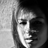 Tina. :: Энни Герей