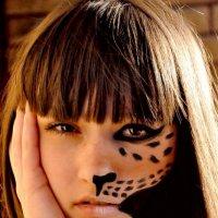 tigresse [2] :: Энни Герей