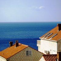 Балконный минимализм :: Ирина Сивовол