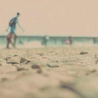 Море волнуется Раз :: Юрий Goa