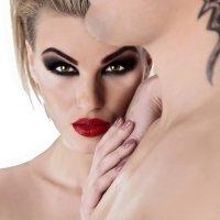 """Фотопроект """"Wild me"""" :: Marina Marchenko"""