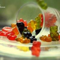 Candy :: Julia K
