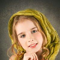 Детки :: Ольга Шеломенцева