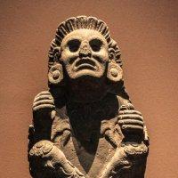 музей в Мексике :: Svetlana Kas