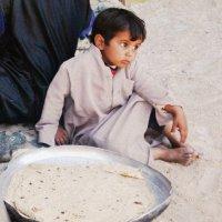 Юный бедуин :: Елена Таркан