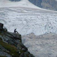 До ледника рукой подать :: Светлана Попова