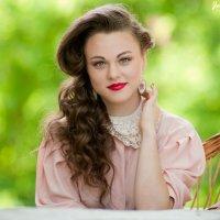 Лолита :: Jenya Kovalchuk