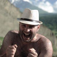 Эмоции в шляпе))))) :: Dave Ashley