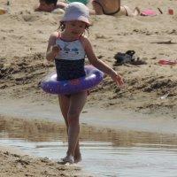 маленькая балерина :: Даша Дворянкина