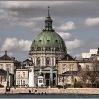 Копенгаген 1 :: Борис Гольдберг