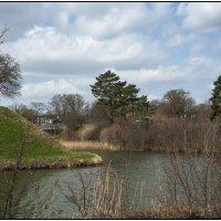 Река :: Борис Гольдберг