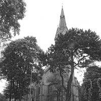 Церковь лютеран-евангелистов :: Александр Творогов