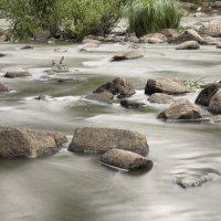 Этюд о воде 3 :: Виталий