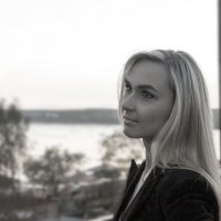 н :: Алексей Ситников