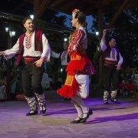 В Болгарии :: Bronius Gudauskas