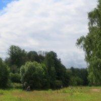 После дождя :: Зоя Коптева